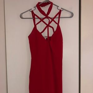 Charlotte Russe Night out dress